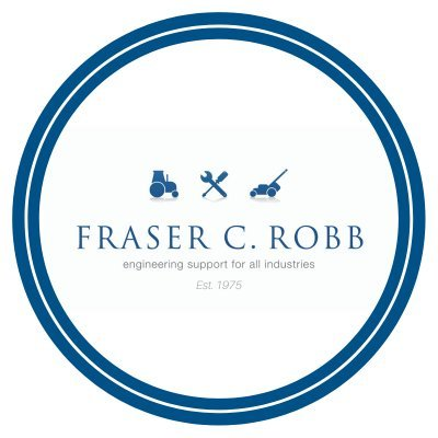 Fraser C Robb Logo